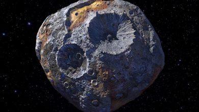 Photo of Залізний астероїд може зробити нас мільярдерами