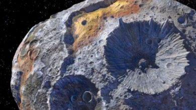 Photo of «Золотий» астероїд загрожує світовій економіці, заявили експерти