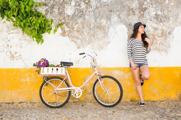 Photo of Преимущества велосипедов – чем они лучше роскошных автомобилей