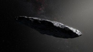 Photo of Незвичайну форму астероїда Оумуамуа пояснили зближенням із зіркою
