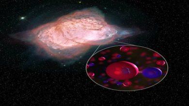 Photo of Виявлена перша молекула у Всесвіті