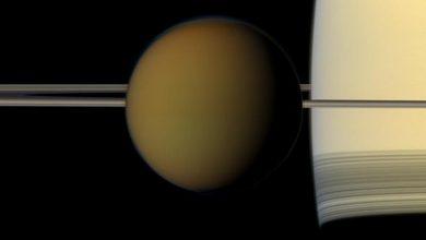 Photo of Пилові дияволи можуть блукати по дюнах Титану (фото + відео)