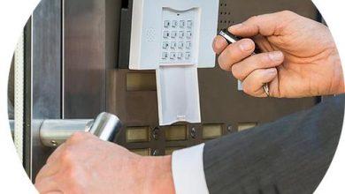 Photo of Особенности систем контроля доступа