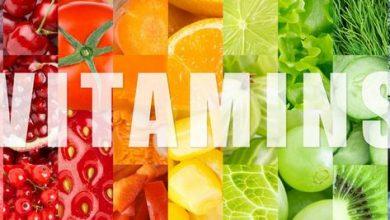 Photo of Як вітаміни впливають на здоров'я людини