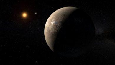 Photo of Найближча екзопланета Проксима Центавра b виявилася дуже схожою на Землю