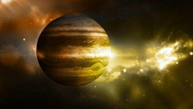 Photo of Юпітер такий величезний, що наша Сонячна система має практично два Сонця