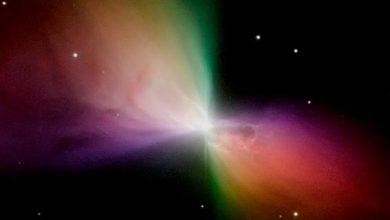 Photo of Найхолодніше місце у всесвіті