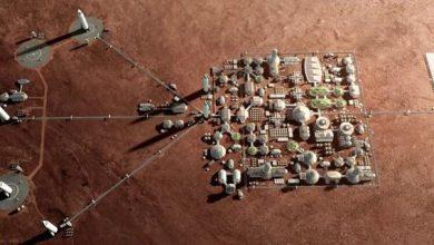 Photo of Колонізація Марса змусить змінити ДНК людини