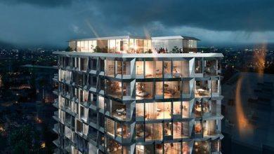 Photo of Огляд трикімнатних квартир у вишуканому клубному будинку PHILADELPHIA Concept House