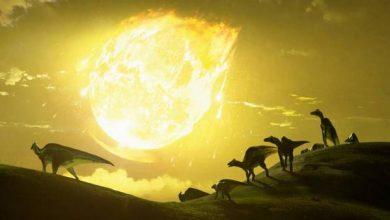 Photo of Астероїд, який вбив динозаврів, зіткнувся із Землею під найнебезпечнішим кутом