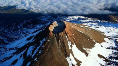 Photo of Вчені побоюються виверження вулкана на Тенеріфе (фото+відео)