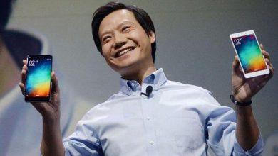 Photo of Главу Xiaomi викрили в тому, що він користується iPhone