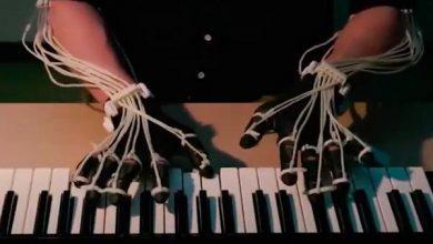 Photo of Створені роботизовані рукавички для гри на піаніно