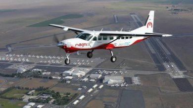 Photo of Створений найбільший літак з «нульовим викидом»