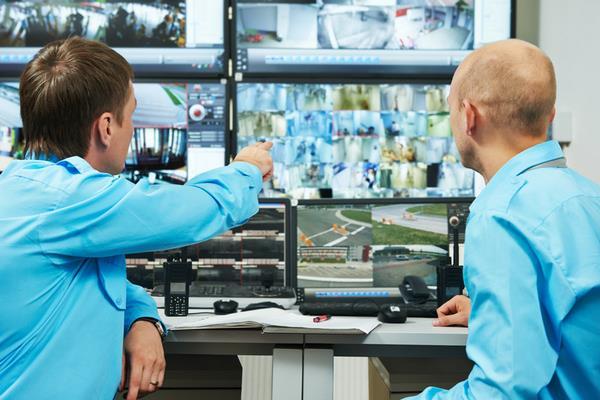 системы виденоблюдения со звуком1
