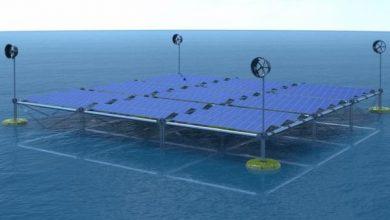 Photo of Плаваюча океанська платформа збирає енергію вітру, сонця і хвиль (фото+відео)