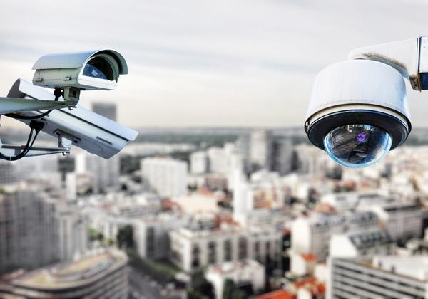 системы виденоблюдения со звуком