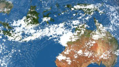 Photo of Індо-Австралійська плита розвалюється на дві частини