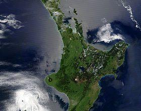 Photo of Під Новою Зеландією знайшли найбільший у світі міхур з лавою