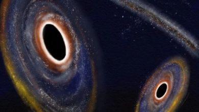 Photo of Чи можуть відразу дві чорні діри обертатися в центрі Чумацького Шляху?