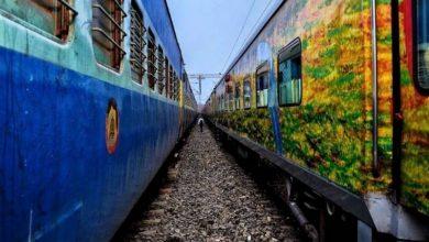 Photo of В Індії з'явилися поїзда на водні