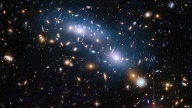 Photo of Телескоп Хаббл зробив дивовижну знахідку в ранньому Всесвіті