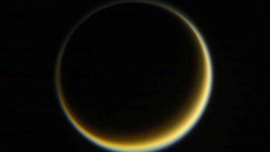 Photo of Супутник Титан віддаляється від Сатурна в 100 разів швидше, ніж припускали вчені
