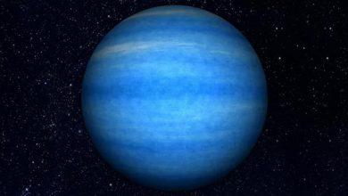Photo of Вчені з'ясували, як утворюються алмази на Нептуні