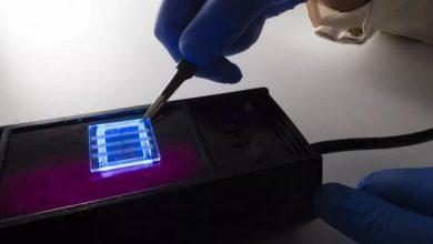 Photo of Майбутні OLED-екрани будуть створюватися з волосся