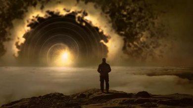 Photo of Вчені визначили безпечну відстань до чорної діри