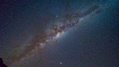 Photo of Магнітні поля сповільнили зростання нашої галактики