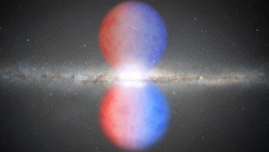 Photo of Гігантські бульбашки Фермі вперше стали видимими