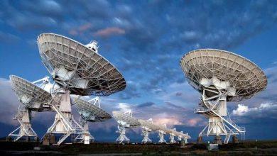Photo of Вчені зібрали всі відомі сигнали космосу в єдину базу