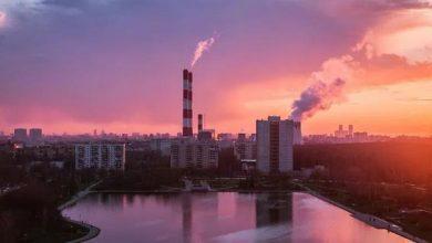 Photo of Світовий рівень вуглекислого газу в атмосфері побив рекорд