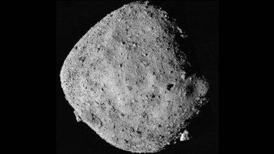 Photo of Астероїди Бенну і Рюгу могли утворитися при руйнуванні більшого небесного тіла (відео)