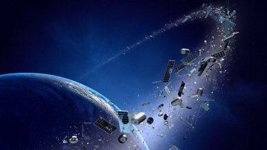 Photo of В Японії розробляють супутник для знищення сміття в космосі