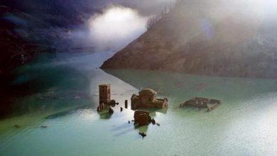 Photo of Підводне італійське місто може опинитися на поверхні через рік