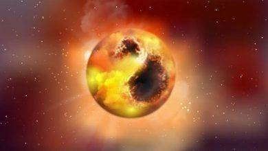 Photo of Бетельгейзе тьмяніє через гігантські плями