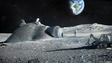 Photo of NASA побудує житловий блок біля Місяця