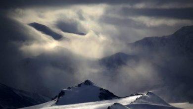 Photo of Кліматологи з'ясували, як швидко теплішає Південний полюс