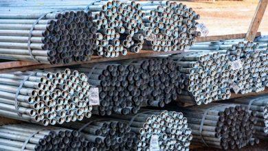 Photo of Советы по подбору металлических труб по размеру для отопления