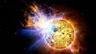 Photo of Нова модель сонячних спалахів замінить «модель з підручників»