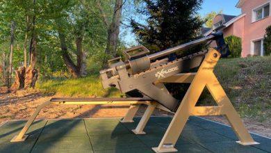 Photo of Вуличні тренажери: як сформувати рельєфні м'язи?