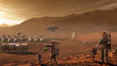 Photo of Встановлена необхідна для колонізації Марса кількість людей