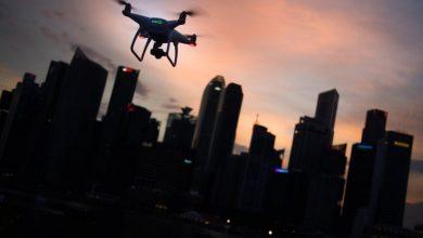 Photo of До 2026 року будуть літати більше мільйона дронів-постачальників
