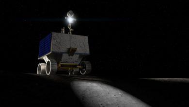 Photo of НАСА відправить на Місяць робота, який буде шукати воду (відео)