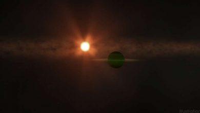 Photo of Подивіться на молодого брата-близнюка Нептуна, він знаходиться недалеко від нас (відео)