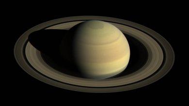 Photo of Подивіться на шестикутні хмари у Сатурна: вчені зрозуміли, як вони виходять