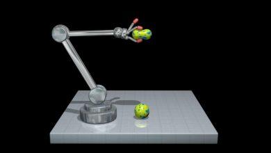 Photo of В MIT створили м'яких роботів, які можуть «їсти» чіпси (відео)