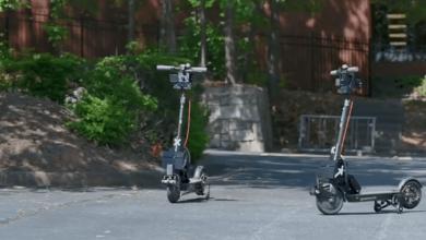 Photo of У США запустили самокати, які самі повертаються на паркування (відео)